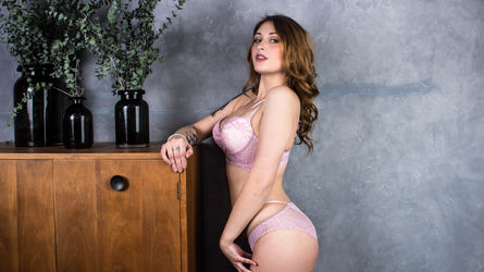 RachelBurke's profile picture – Girl on LiveJasmin