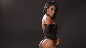 SaraFontana's hete webcam show – Meisjes op Jasmin