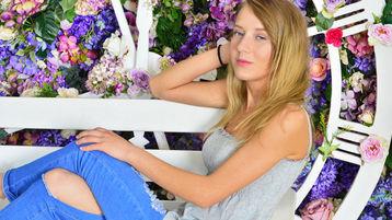 Show quente na webcam de MollyBerry – Meninas em Jasmin