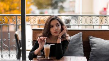 velvetscarlett's heiße Webcam Show – Heißer Flirt auf Jasmin