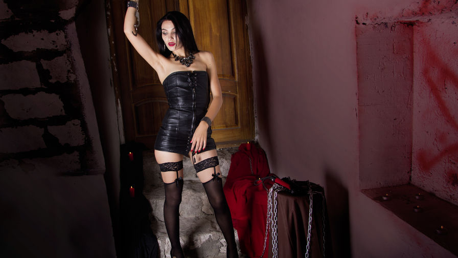 EvieMoss's profile picture – Fetish on LiveJasmin