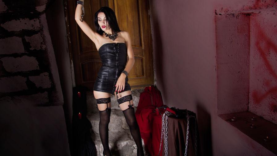 Foto de perfil de EvieMoss – Feminina Fetichista em LiveJasmin