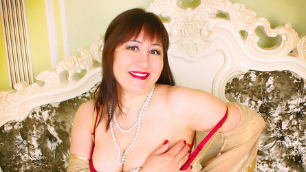 EllaBall's profile picture – Mature Woman on LiveJasmin