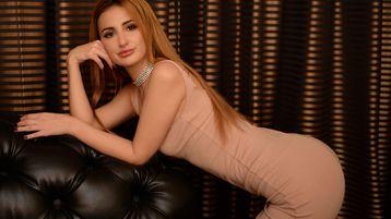 KlaraVinci's hot webcam show – Girl on Jasmin
