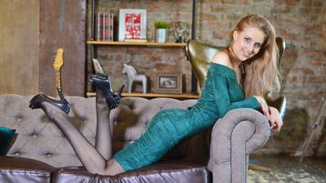 Show caliente de webcam de JessyGinger – Flirteo Caliente en Jasmin