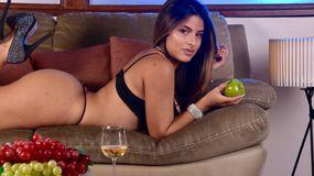 xAndreaFernandez's hot webcam show – Girl on LiveJasmin