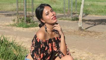 ASIANXANASTASIAX's hot webcam show – Girl on Jasmin