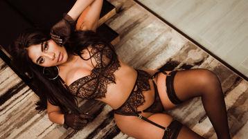 Gorący pokaz SusanaMartins – Dziewczyny na Jasmin