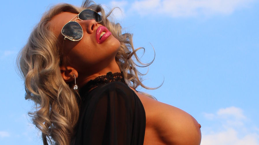 AntoniaCruz om profilbillede – Pige på LiveJasmin
