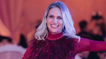 andyandreea's hot webcam show – Mature Woman on Jasmin