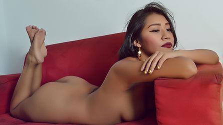 NaomiAsh | LiveJasmin