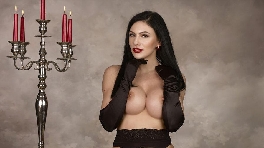 EvAphrodesia's profile picture – Girl on LiveJasmin