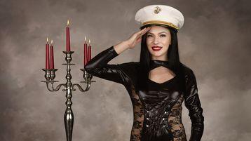 EvAphrodesia's hot webcam show – Girl on Jasmin