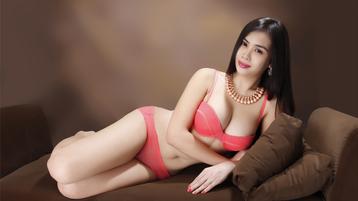 AngelicKittyFox's hot webcam show – Transgender on Jasmin