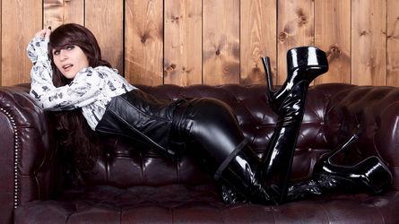 Kapriz35's profile picture – Mature Woman on LiveJasmin