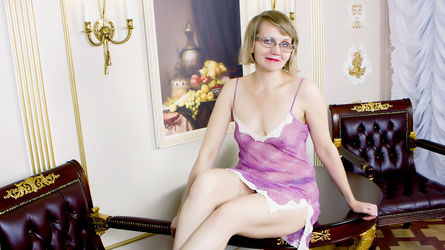 JessicaLik profilový obrázok – Staršia Žena na LiveJasmin