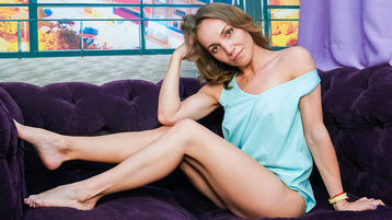 EvaStarks's hot webcam show – Mature Woman on Jasmin