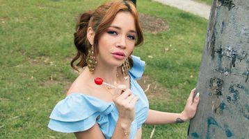 JulieFreckles's hot webcam show – Girl on Jasmin