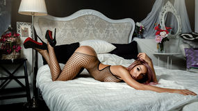 AliceStafford's hot webcam show – Fille sur LiveJasmin