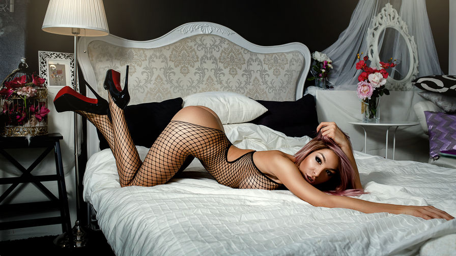 AliceStafford's profile picture – Girl on LiveJasmin