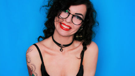 PrettyChristy's profile picture – Soul Mate on LiveJasmin