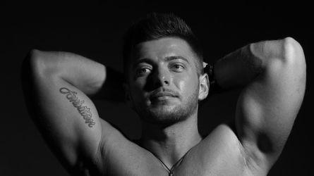 Foto de perfil de dominantluc – Gay em LiveJasmin