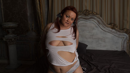MillenaG's profile picture – Girl on LiveJasmin