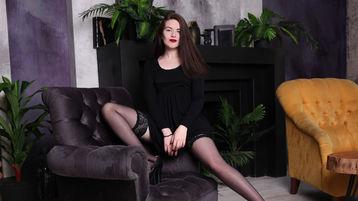 HilaryStark's hot webcam show – Girl on Jasmin