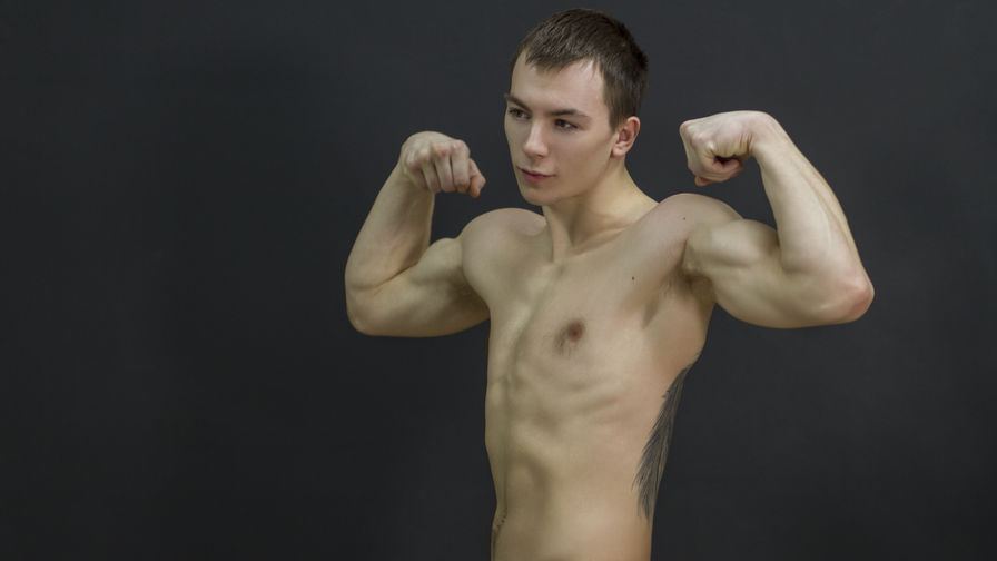 DavidStrongBoy's profile picture – Gay on LiveJasmin