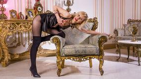 LuxuryKiss`s heta webcam show – Mogen Kvinna på LiveJasmin