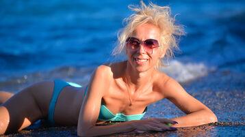 LuxuryKiss's hot webcam show – Mature Woman on Jasmin