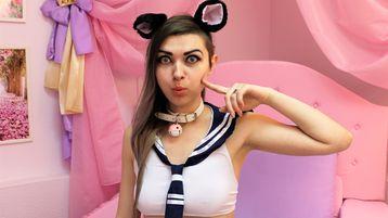 SoniaHard's hete webcam show – Meisjes op Jasmin