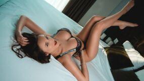 JessicaAideen's hot webcam show – Girl on LiveJasmin