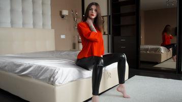 Show fierbinte la webcam SoraNice  – Suflet pereche pe Jasmin