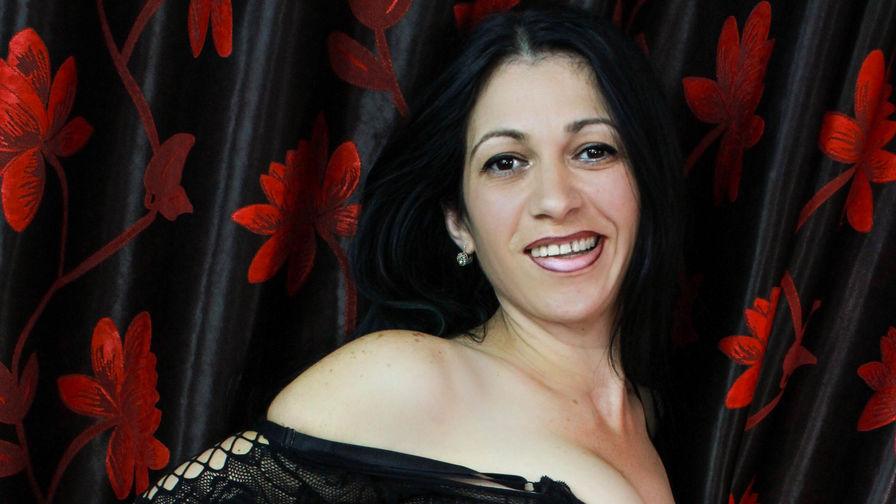 TinaFlores's profile picture – Mature Woman on LiveJasmin