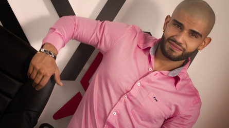 DAMIANSAFADOH's profile picture – Gay on LiveJasmin