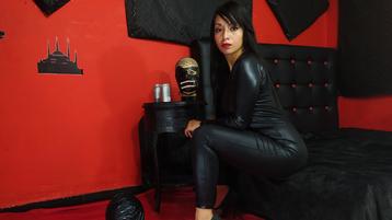 TINYNOLIMITLUNA's hot webcam show – Fetish on Jasmin