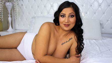 CatiLicious's profile picture – Girl on LiveJasmin