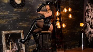 LuxxxuryBitch sexy webcam show – Fetiš na Jasmin