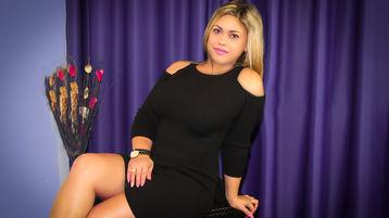 JennySweettie vzrušujúca webcam show – Dievča na Jasmin