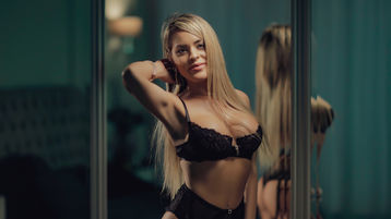 Spectacle webcam chaud de LovelyRosemary – Filles sur Jasmin