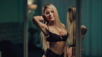 Show di sesso su webcam con LovelyRosemary – Donna su Jasmin