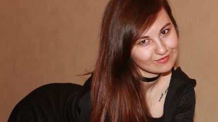 SelenaBijou's profile picture – Zielsverwanten op LiveJasmin