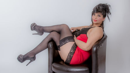 anyekis's profile picture – Mature Woman on LiveJasmin