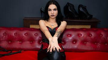 Show di sesso su webcam con MistressVivaa – Fetish su Jasmin