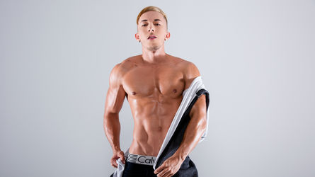 MikeClark's profile picture – Gay on LiveJasmin