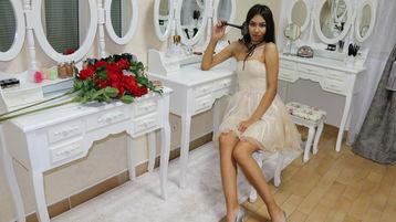 LoretteLaFleur's hete webcam show – Meisjes op Jasmin