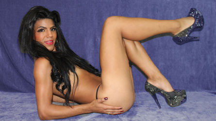 BriahanaTranshot's profile picture – Transgender on LiveJasmin