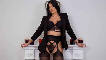 Show di sesso su webcam con Ceelyne – Donna su Jasmin