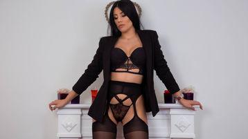 Show fierbinte la webcam Ceelyne  – Fata pe Jasmin